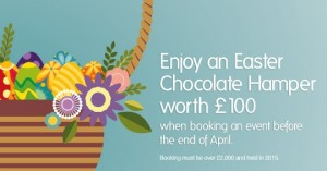Easter Promotion
