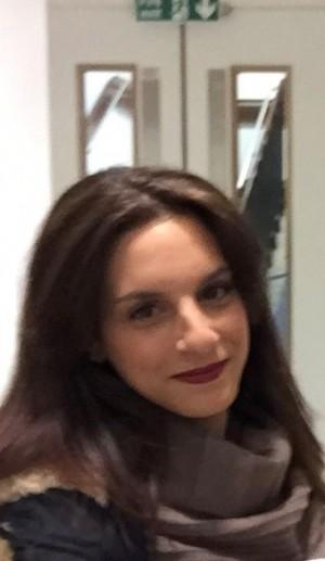 Eleni Semertzaki