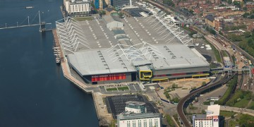 ExCel Conference Centre 2