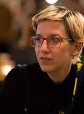 Franciska Szilagyi - Diary Executive