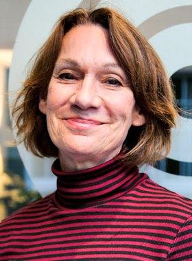 Gill Fitzgerald - Sales Executive