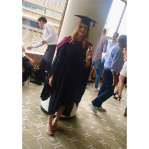 Gina Pichilingi Grad photo1