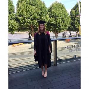 Gina Pichilingi Grad photo2