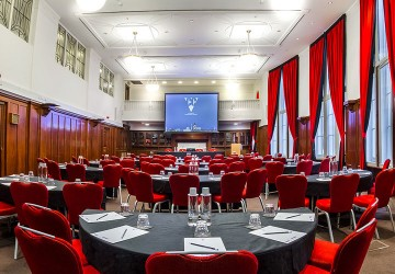 Hallam Conference Centre - Council Chamber