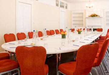 Hallam Conference Centre - Euston Suite