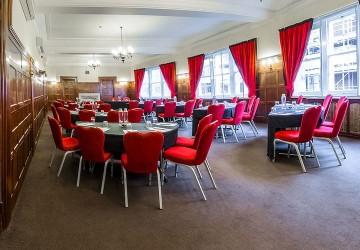 Hallam Conference Centre - Oxford Suite