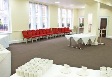 Hallam Conference Centre - Regent Suite