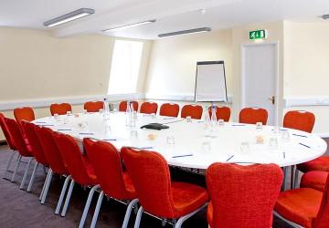 Hallam Conference Centre - Russel Suite