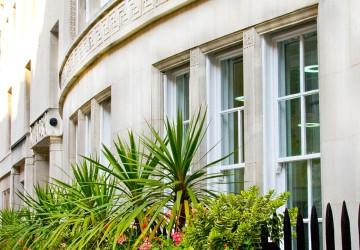 Hallam Conference Centre - exterior