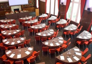 Hallam Conference Venue Council Chamber