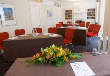 Hallam Conference Venue Euston Suite
