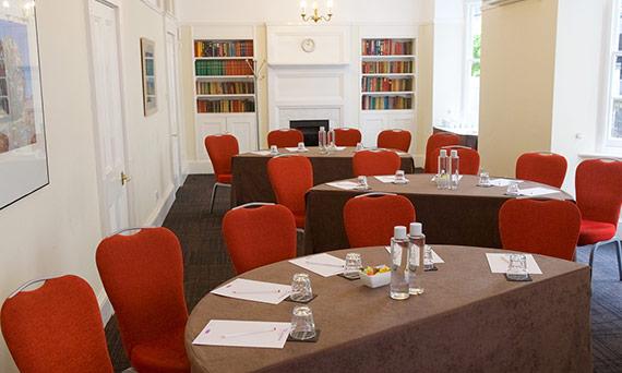 Meeting rooms Hallam