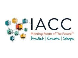 IACC meeting room of the future