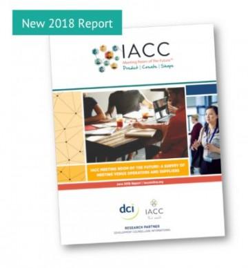 IACC report