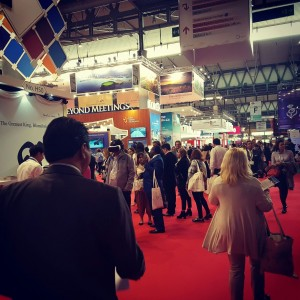 IBTM 2016 floor IMG_4322