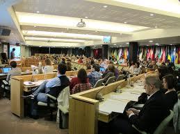 ICO Conference Centre - Social Media