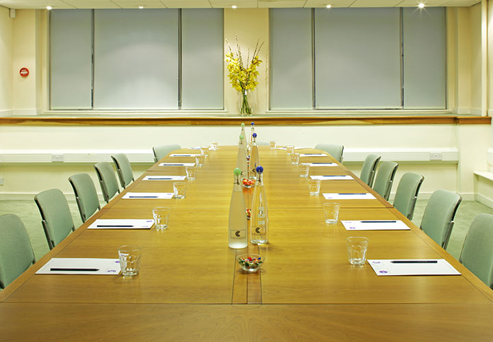 Meeting Room Hire Soho