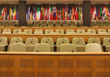 ICO Conference Centre