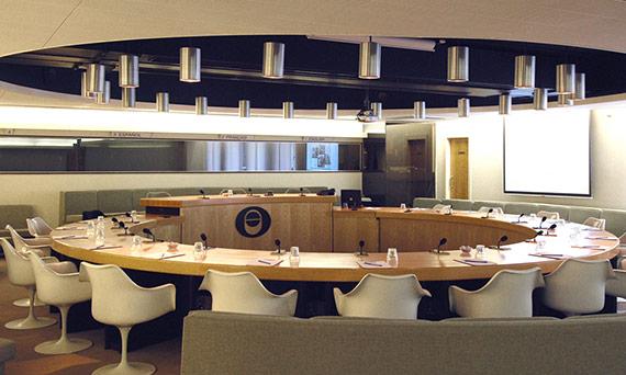 Boardroom ICO