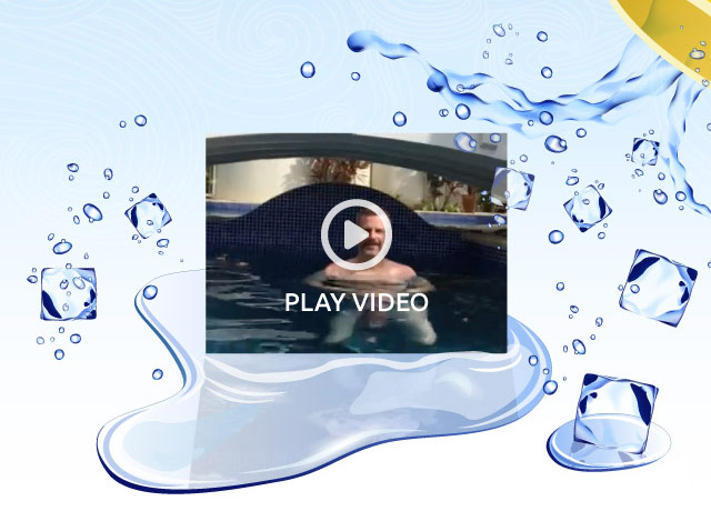 Our Ice Bucket Challenge Video