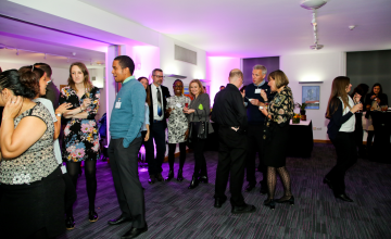 In venue events | Networking Event | Cavendish Conference Centre | Cavendish Venues | Conference Venues in London