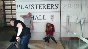 LCS Fam Plaisterers pic
