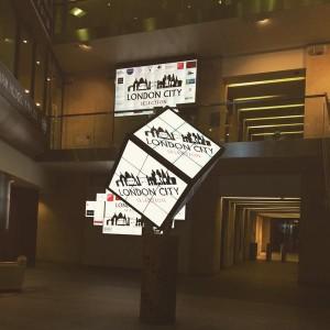 LCS Fam Trip LSE Branding