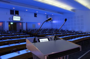 Hybrid Conference Venues | Best Hybrid Event Solutions | Virtual & Hybrid Events in London | Cavendish Conference Venues