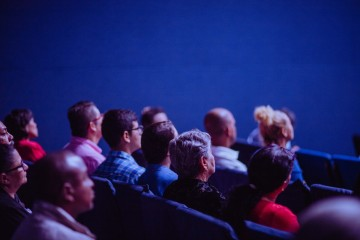 people are keen to return to live event venues