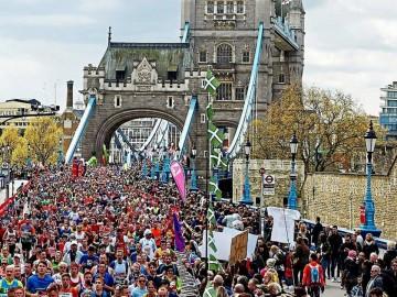 Marathon conference venues