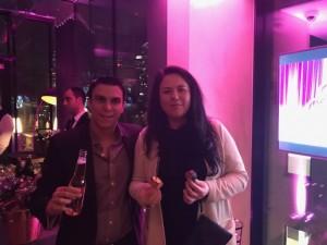 March 22 2019-London City Selecton -PM Brigita