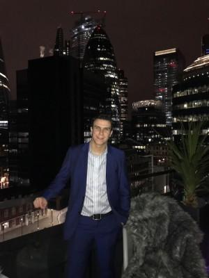 March 22 2019-London City Selecton -PM Jin Bo Law