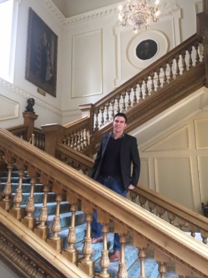 March 22 2019-London City Selecton -PM Skinners Hall