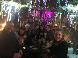 March 22 2019-London City Selecton -Pod 3