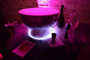 March 22 2019-London City Selecton -cauldron