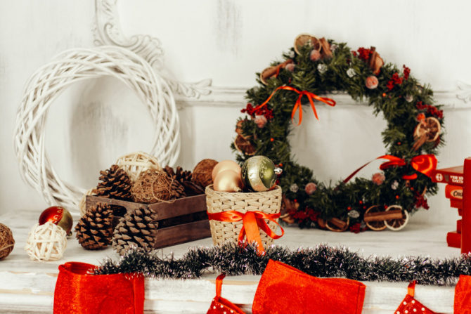 Merry Christmas from Cavendish Conference Venues | Christmas Greetings from London Conference Venues