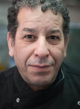 Mustafa Geddaoui