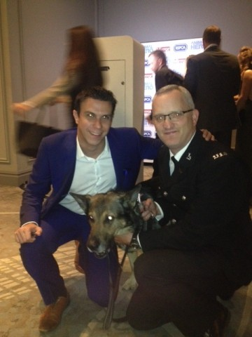 PM Dave Wardell FinnForChange Animal Hero Awards IMG_5427 (002) (002)A