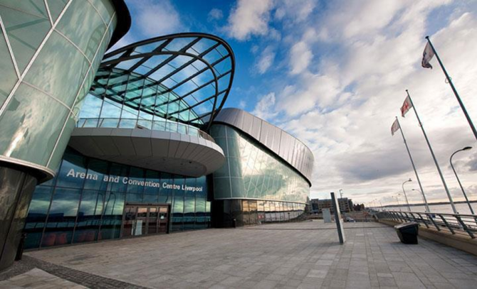 ACC Liverpool | Pilot Event Conference Venue | Event Venues | Cavendish Venues
