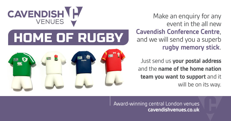 Cavendish Venues – Home of Rugby