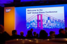 SAP  cavendish venues
