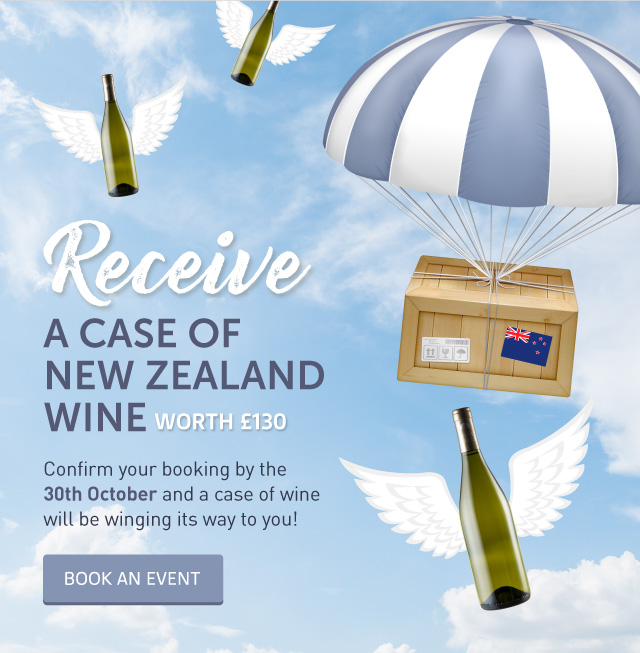 Receive a case of New Zealand