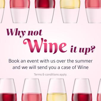 Summer Wine 2019