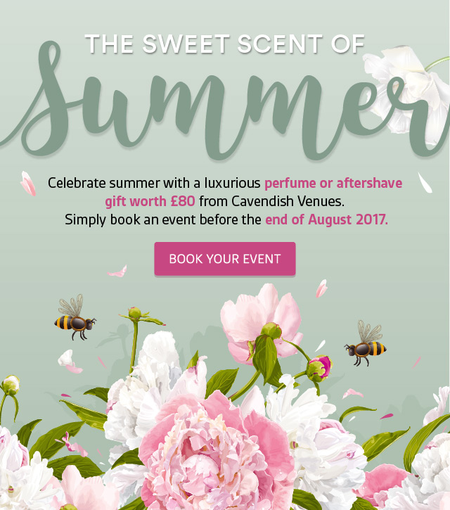 Sweet Scent of Summer