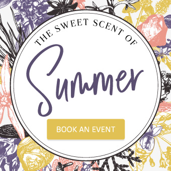 Sweet Scent of Summer 2018