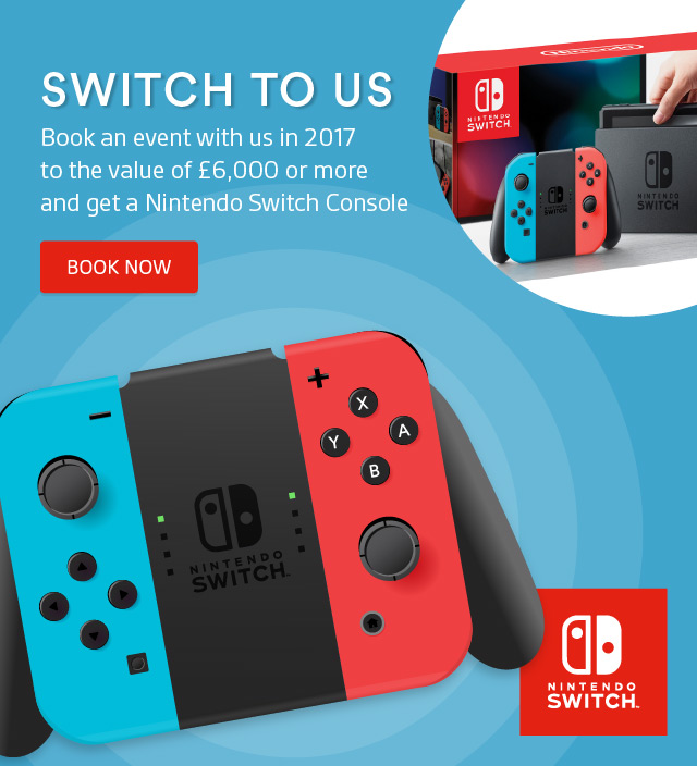 Switch to Us