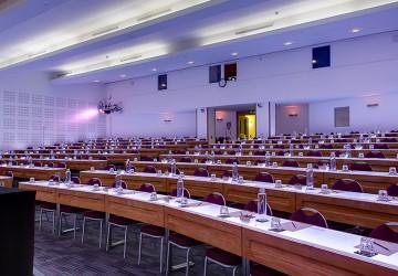 Conference venue near Oxford Street