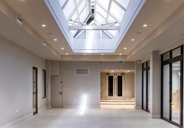 The Central - Atrium