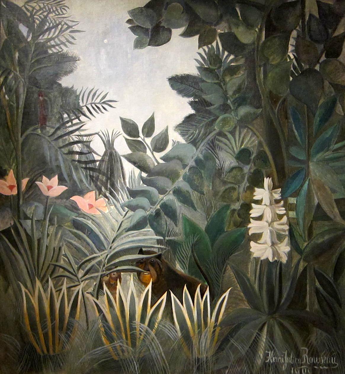 The_Equatorial_Jungle