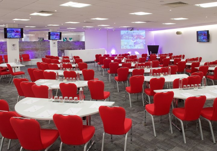 Hotels With Meeting Rooms In Central London